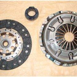 Spojková sada Audi A6 1,8+2,0 od r.v. : 12.1995-01.2005