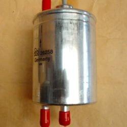 1 palivový filter Mercedes CLK+W220+C215 od r.v.: 1997