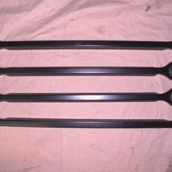 4x rameno zadné pozdĺžne Alfa romeo 147-156,