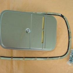 Hydraolický filter sada, AUTOMAT BMW E39 525d, 530d