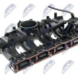 Sací trúbkový modul VW, Skoda, Audi, Seat