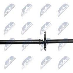 Kardanový hriadeľ, kardanová tyč AUDI Q5 QUATTRO 08
