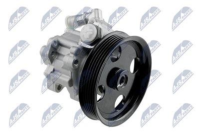 Servočerpadlo, hydraulické čerpadlo pre riadenie ALFA ROMEO 159 1,9 JTDM
