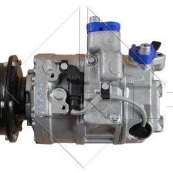 Kompresor klimatizácie VW MULTIVAN_BUS, T5 TRANSPORTER BUS, T5 PHAETON, TOUAREG 7L