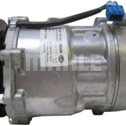 Kompresor klimatizácie VW T4 BUS