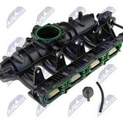 Sací trúbkový modul Audi, Seat, Škoda, VW 1,8 TFSI