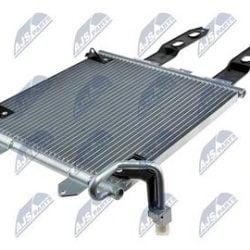 Kondenzátor, chladič klimatizácie SEAT AROSA (97-) 1.0 I, VOLKSWAGEN LUPO (98-) 1.0 I, POLO III (99-) 1.0 I