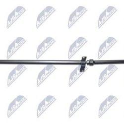 Kardanový hriadeľ, kardanová tyč AUDI A3 QUATTRO 04-, VW GOLF V 4MOTION 03-, SKODA OCTAVIA II 4WD 04-, YETI 09-