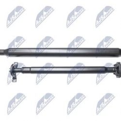 Kardanový hriadeľ, kardanová tyč MERCEDES SPRINTER 11- VW CRAFTER 30-35,30-50 11-