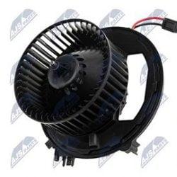 Vnútorný ventilátor kúrenia AUDI A3 2012-, Q2 2016-,SEAT LEON 2012-, SKODA OCTAVIA III 2012-, VW GOLF VII 2012-, PASSAT B8 2014-