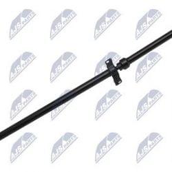 Kardanový hriadeľ, kardanová tyč AUDI A3 3.2 03-, VW GOLF V R32 05-
