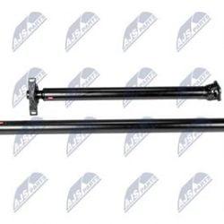 Kardanový hriadeľ, kardanová tyč MERCEDES SPRINTER 06-, VW CRAFTER 2.5TDI 06-