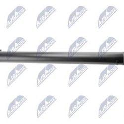Kardanový hriadeľ, kardanová tyč MERCEDES SPRINTER 3.0T,3.5T 06-, VW CRAFTER 30-35,30-50 2.0TDI,2.5TDI 06-