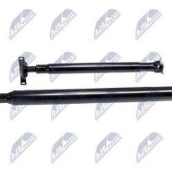 Kardanový hriadeľ, kardanová tyč MERCEDES SPRINTER 3.5T,4.6T,5.0T 06-, VW CRAFTER 30-35,30-50 06-