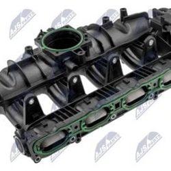 Sací trúbkový modul Audi, Seat, Škoda, VW 1,8 TFSI so senzorom a ventilom