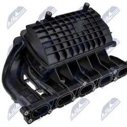 Sací trubkový modul VW GOLF VI 2.5 2009-,JETTA 2.5 2006-,PASSAT B7 2.5 2011-,NEW BEETLE 2.5 2005-