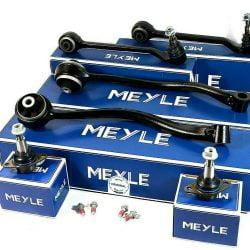 Sada ramien predná zosilnená Meyle BMW X3 F25